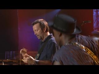 Legends: Live At Montreux - 1997 (Eric Clapton, Steve Gadd, Marcus Miller, Joe Sample, David Sanborn)