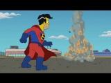Оскар для Гомера   Сімпсони   НЛО TV