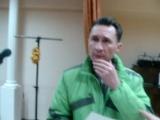 В горнице моей светло (слова - Н. Рубцов, музыка - А. Морозов) - Репетиция в ПТУ г. Рошаль (20.01.2009)