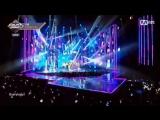 171012 #BTS (방탄소년단) - 고민보다 Go (GO GO) at @ BTS COUNTDOWN