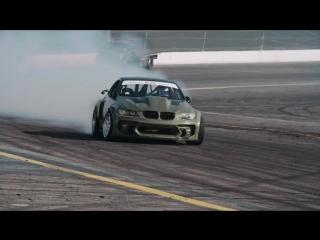 BMW E92 EUROFIGHTER x HGK Motorsport x Donut Media