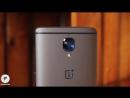 OnePlus 3t GunMetal 6/64 (Оригинал, новый, гаран.) Купить его вы можете в нашем магазине