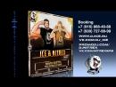 David Guetta - The World is mine ICE NITREX Remix