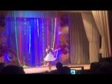 Концерт в Чугуеве с Ниной Матвиенко