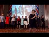 """ЗОЛ """"Антоновский"""" - Волшебство новогодних огней - Закрытие смены - До свиданья"""