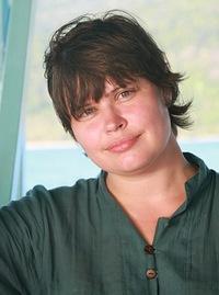 Мария Корнилова