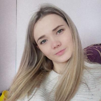 Ирина Белугина