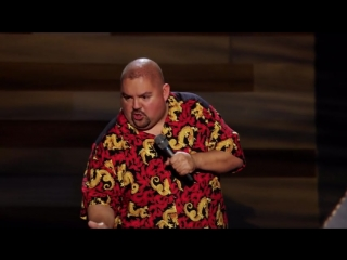 Gabriel Iglesias I m Sorry for What I Said When I Was Hungry