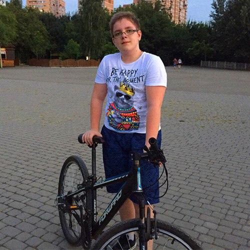 Лев Колотилов, Челябинск - фото №7