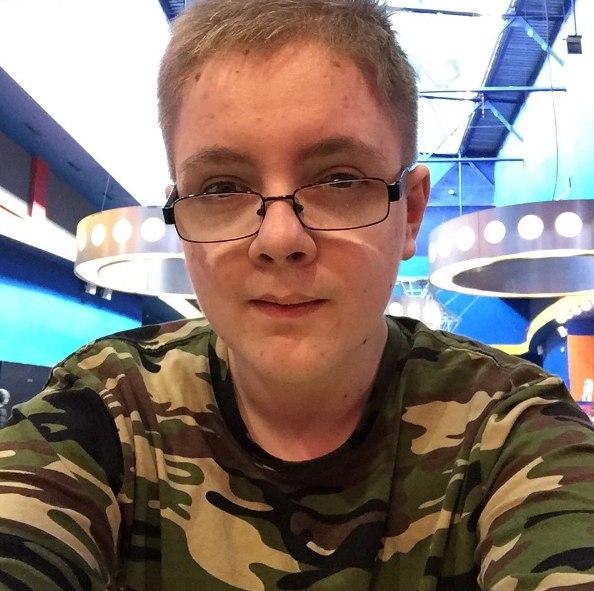 Лев Колотилов, Челябинск - фото №6