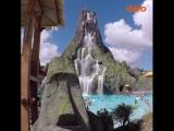 Топ-5 самых интересных парков развлечений