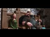 Brave - Вспоминаем лучшее из Диснея .. то чувство когда пришли сваты ?????