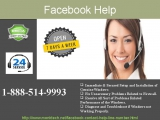 Get Instant Facebook Help 1-888-514-9993 .
