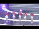 170924 레드벨벳 (Red Velvet) 빨간 맛 (Red Flavor) 카메라 리허설 [전체] 직캠 Fancam (대전슈퍼콘서트) by Mera