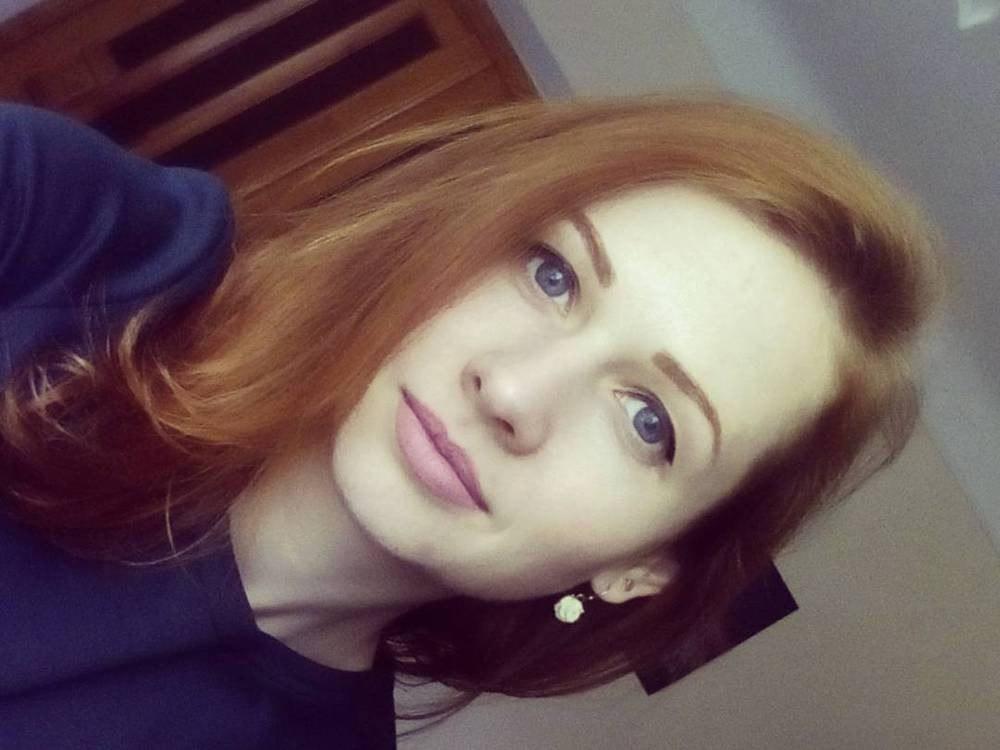 Ірина Русіна, Гусятин - фото №3