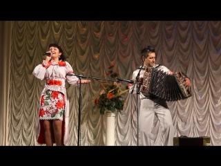 Виктор и Светлана Холины - Маленькая деревенька (Челябинск, 15.01.2017)
