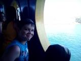 Анталья, пиратский корабль из фильма