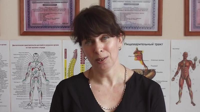 Татьяна Клочко о фестивале Рэйки - Источник Счастья июль 2016