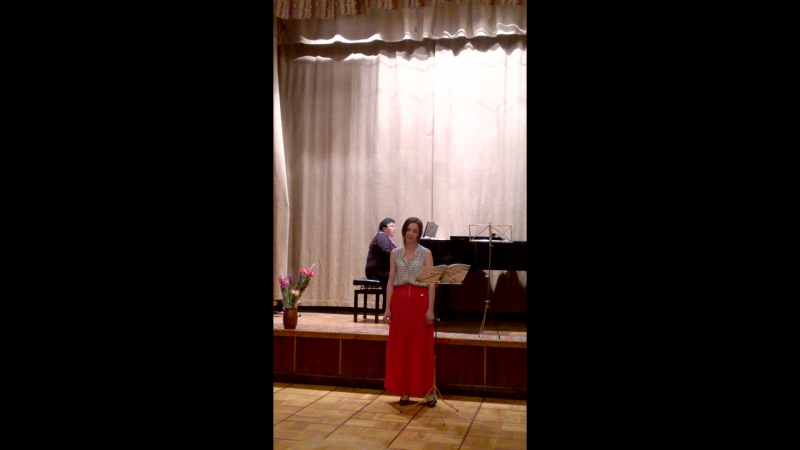 Лена Егорина
