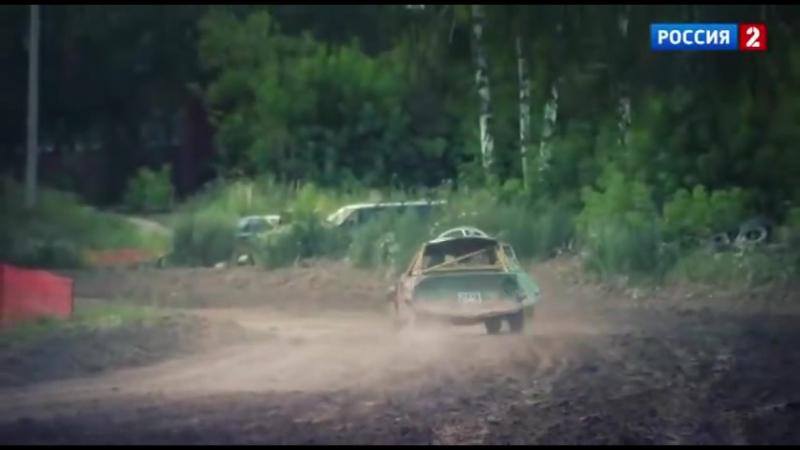 """""""ДИКАЯ КОШКА""""׃ бронеавтомобиль """"Рысь"""" (2013)"""