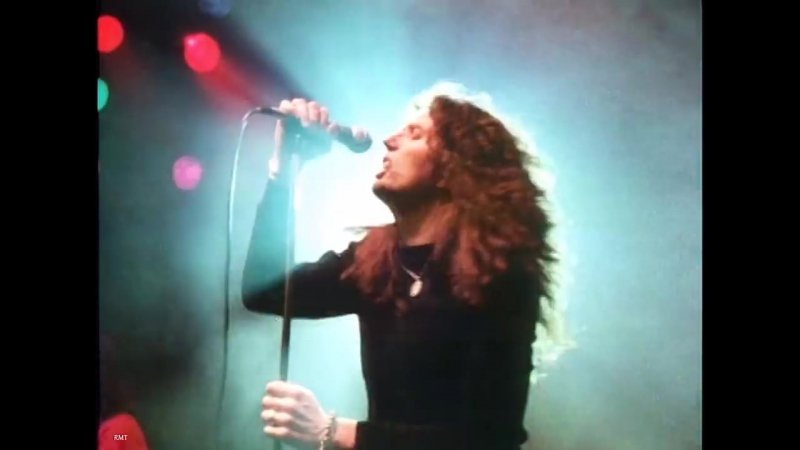 Whitesnake - Fool For Your Loving 1980