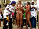 Nelly St.Lunatics - E.I (The Tip Drill Remix)