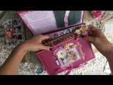 Подарочный набор для маленькой девочки
