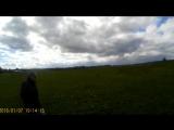 Q-500 экипаж Дайдиев. Чемпионат ЦФО F3D12 F5D Владимир 2017