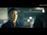 [Eternity&Doranime] Меня зовут Хао Цун Мин! - 11/25 (рус.саб)