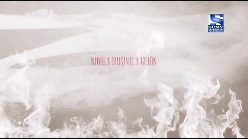 Жестокий ангел /Santa Diabla/Святой дьявол 48 серия