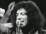 BRIAN JOHNSON &amp GEORDIE - 1973 - 'All Because Of You'
