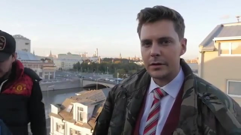 Отель Элеон 3 сезон Милош и Диана