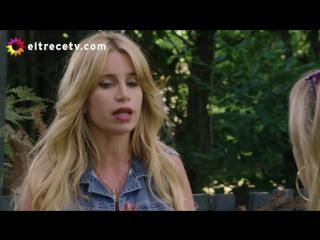 Quiero vivir a tu lado - Capítulo 16 HD www.tvcinemax.com