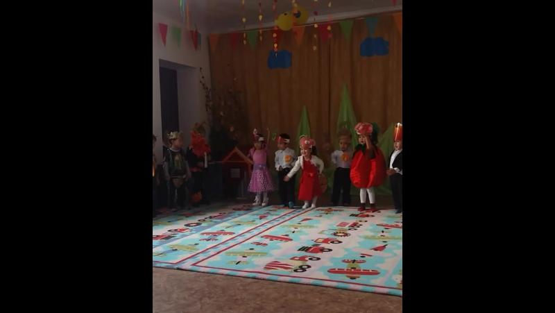 Дармен танец