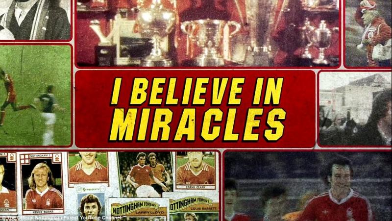 Я верю в чудеса / I Believe in Miracles (2015) [русские субтитры]