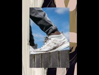 adidas представляет капсульную коллекцию adidas Football x Paul Pogba Season II