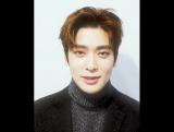171121 Jaehyun (NCT) - Poetic Beauty @ SMTOWN Twitter Update