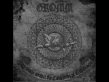 GrommBlack metal band from Ukraine - Cold Thorns