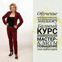 Ирина Корабельникова фото