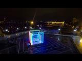 Стереокаток в Парке Горького с HERO Everyone