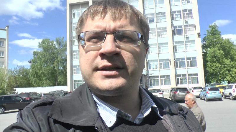 Протест прокурора принят, а отчет по бюджету нет