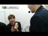 170916 Wanna One 워너원 개밥 주는 남자 시즌 A Man Who Feeds The Dog Cut