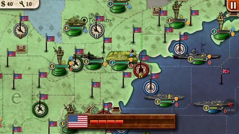 НАТО—10 Выборы на пост президента—KRB Mode_Modern War