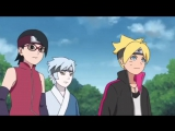 OVA 15 BORUTO/БОРУТО: NARUTO NEXT GENERATIONS [английские субтитры] (DVD Ultimate Ninja Storm Trilogy)