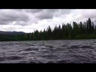 @..бесконечный дождь, против течения))