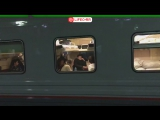 Детишек попавших в ДТП на автобусе в ярославской области везут домой.