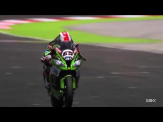 Jonathan Rea: World Superbike Champion montage