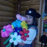 Вероника Кондаурова