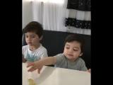 Мурад и Шамиль ❤