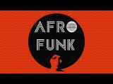 AFRO FUNK BEATS Old School - Compilation